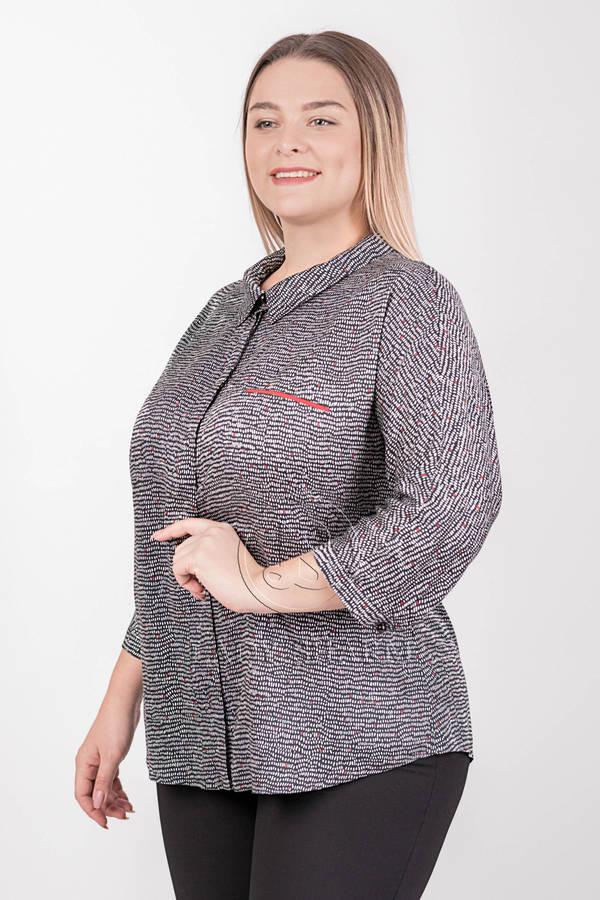 Блуза 19-m28-75#/0478
