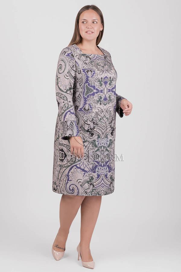 Платье 19-o130-53#/0476
