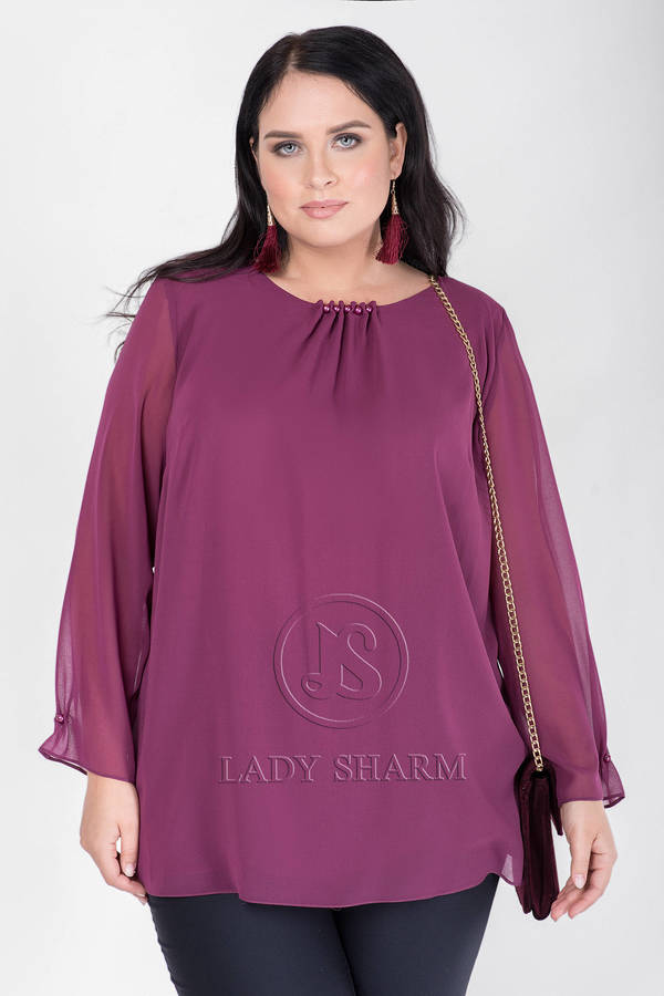 Блуза 19-o266-30#/6