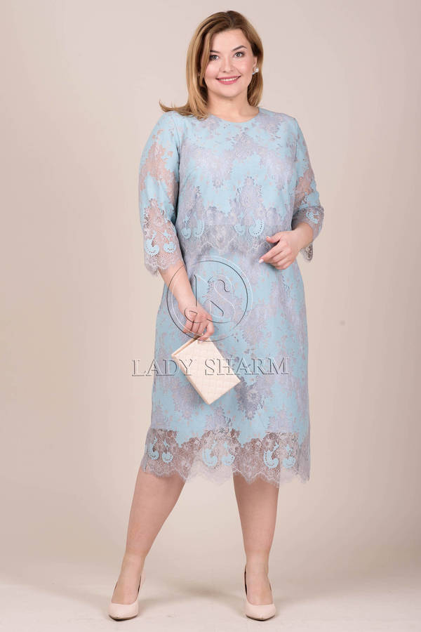 Платье 20-d15