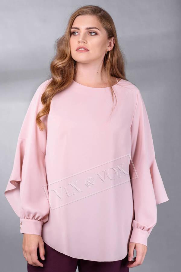 Блуза V202-21513-63#/912