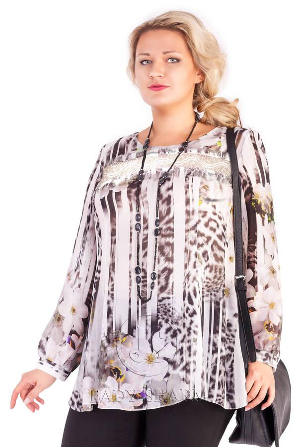 Блуза 17-m227-52/0195